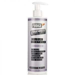 Fudge Colour Cocktail Blonde 500 Ml