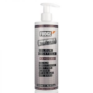 Fudge Colour Cocktail Mahogany 500 Ml