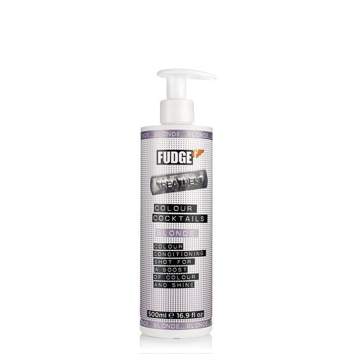 Fudge Colour Conditioner Blonde 500 ml