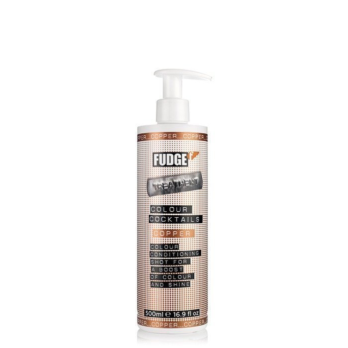 Fudge Colour Conditioner Copper 500 ml