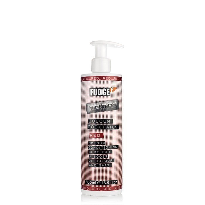 Fudge Colour Conditioner Red 500 ml