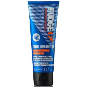 Fudge Cool Brunette Shampoo 50 Ml