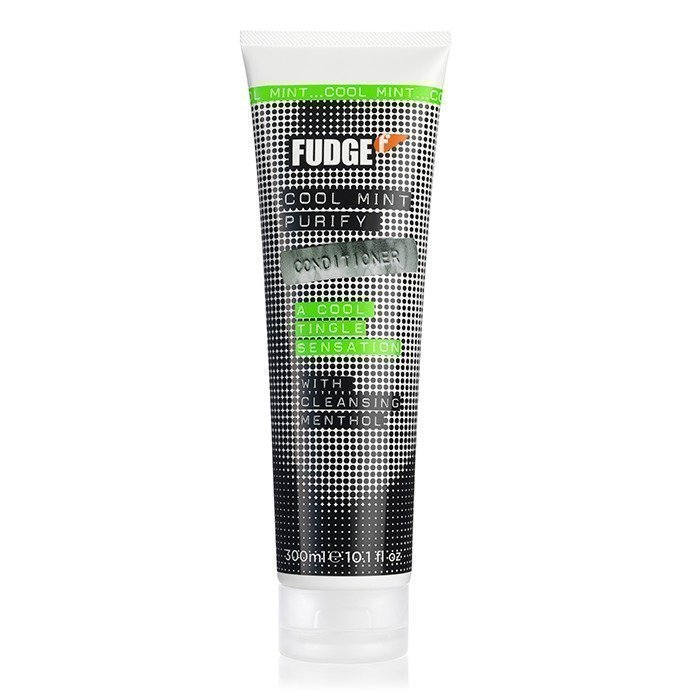Fudge Cool Mint Purify Conditioner 300 ml