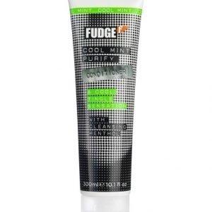 Fudge Cool Mint Purify Hoitoaine 300 ml