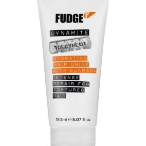 Fudge Dynamite Rebuild Hiushoito 150 ml