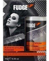 Fudge Elevate Styling Powder 10g