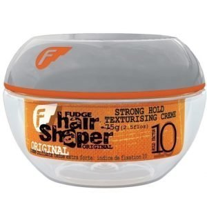 Fudge Hair Shaper Wax
