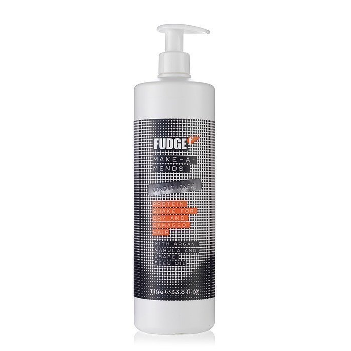 Fudge Make-A-Mends Conditioner 1000 ml