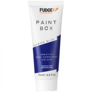 Fudge Paintbox Hair Colourant 75 Ml Chasing Blue