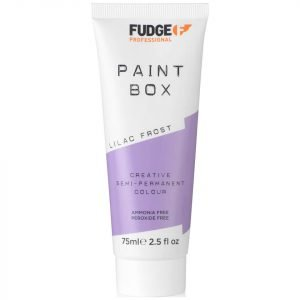 Fudge Paintbox Hair Colourant 75 Ml Lilac Frost