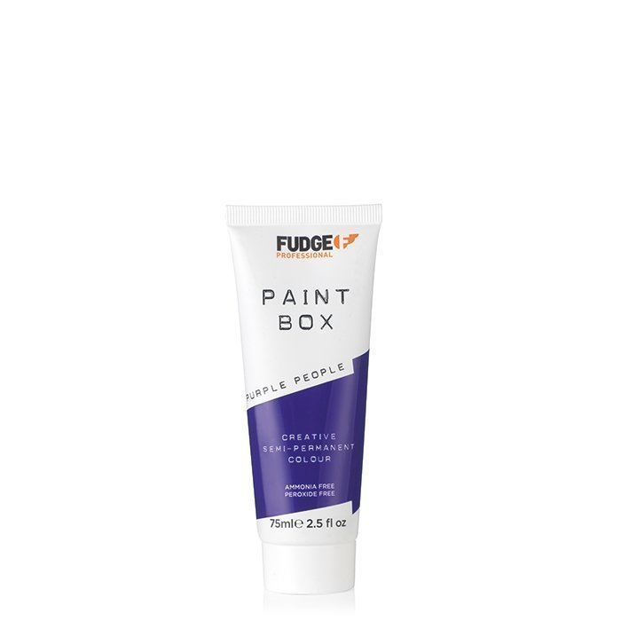 Fudge Paintbox Purple People 75 ml New