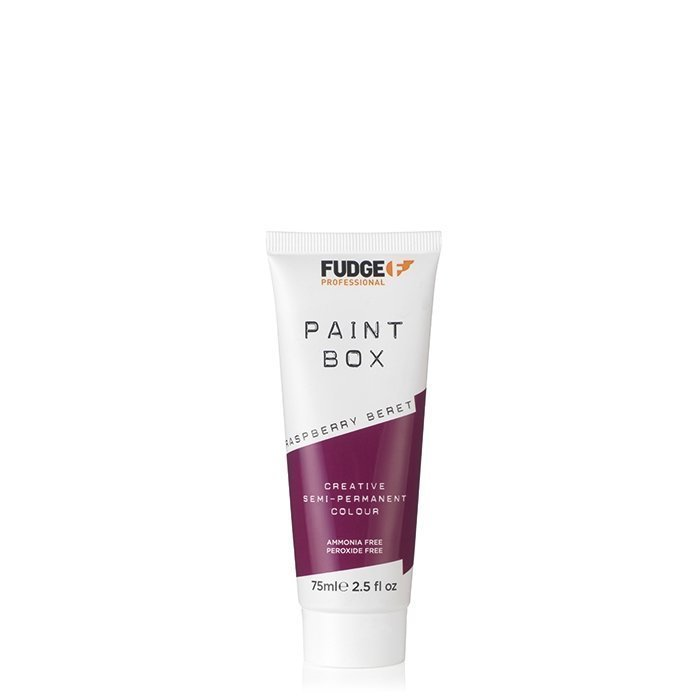 Fudge Paintbox Raspberry Beret 75 ml New