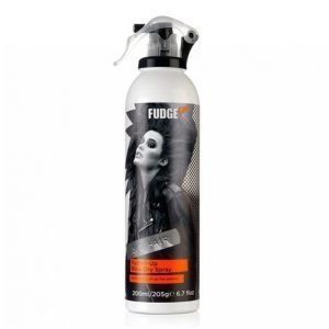 Fudge Push It Up Blow Dry Spray 200m