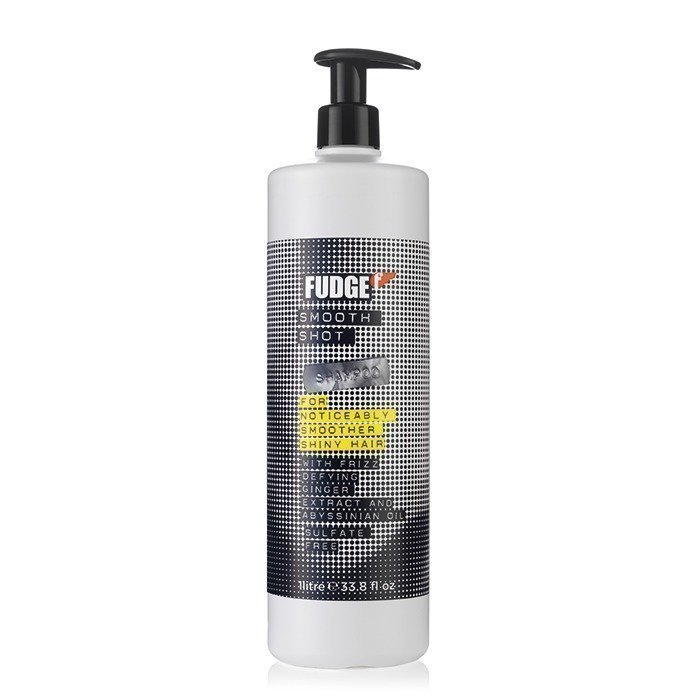 Fudge Smooth Shot Shampoo 1000 ml