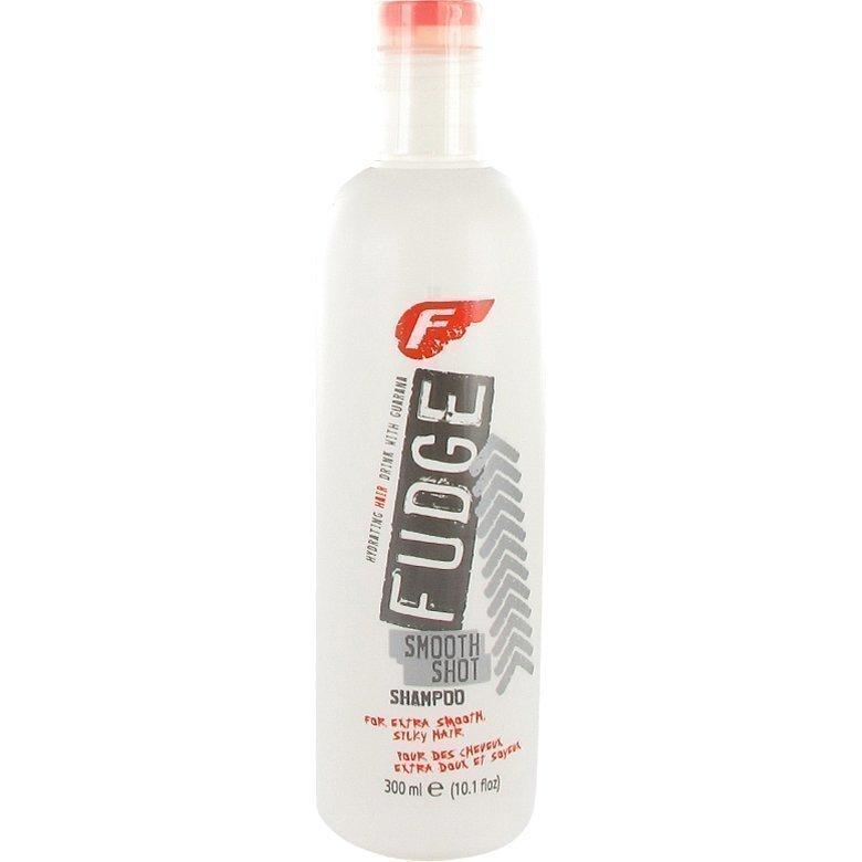Fudge Smooth Shot Shampoo 300ml