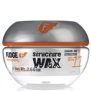 Fudge Structure Wax Shape And Structure 75 G