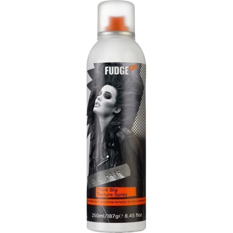 Fudge Think Big Texture Spray 250ml