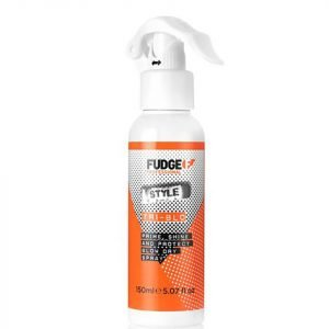 Fudge Tri-Blo Prime Shine And Protect Blow-Dry Spray 150 Ml