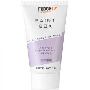 Fudge Whiter Shade Of Pale 150 Ml