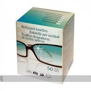 kirkas silmälasien puhdistuspyyhe