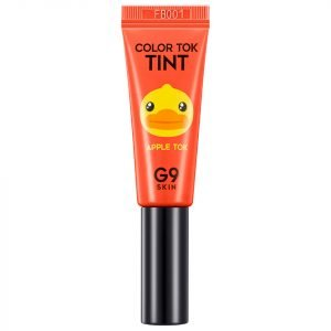 G9skin Color Tok Tint 5 Ml Various Shades 02. Apple Tok