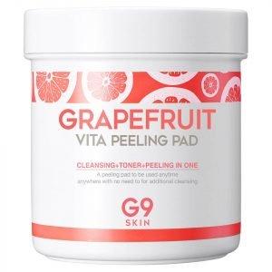 G9skin Grapefruit Vita Peeling Pad 200 G