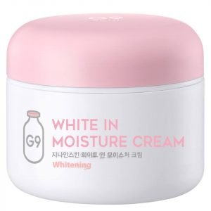 G9skin White In Moisture Cream 100 G