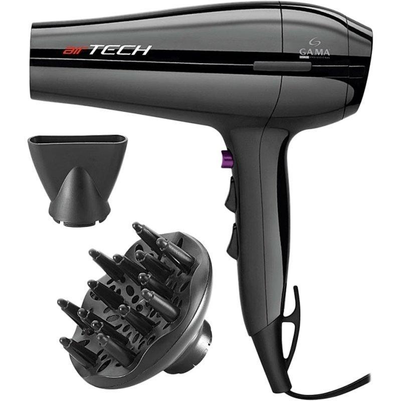 GA.MA A21.Airtech Hairdryer