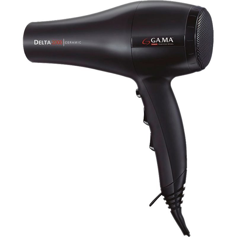 GA.MA A21.Delta Hairdryer