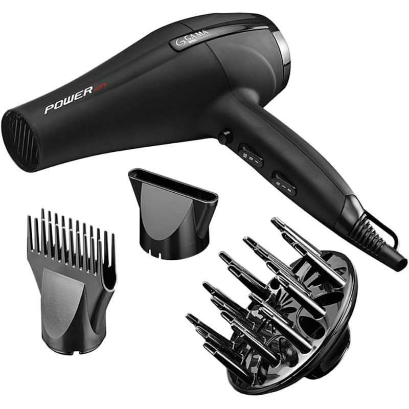 GA.MA A21.Powerion Hairdryer