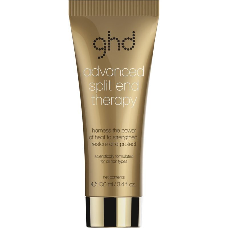 GHD Advanced Split End Therapy For All Hair Types 100ml