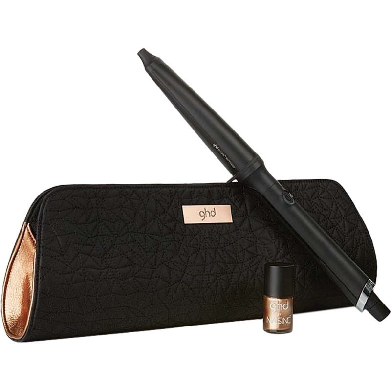 GHD Copper Luxe Collection Creative Curl Wand