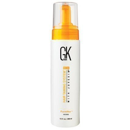 GK Hair Hair Taming System Styling Mousse