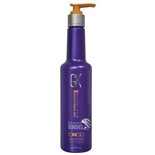 GK Hair Silver Bombshell Shampoo