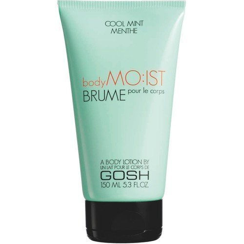 GOSH Body Moist Cool Mint