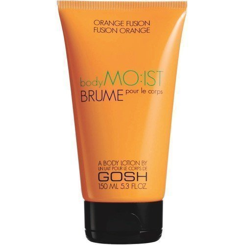 GOSH Body Moist Orange Fusion