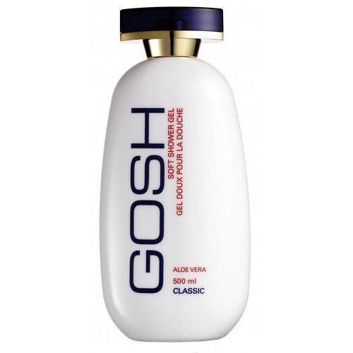 GOSH Classic Soft Shower Gel