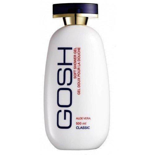 GOSH Classic Soft Shower Gel