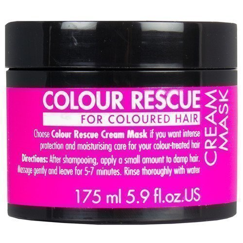 GOSH Colour Rescue Cream Mask