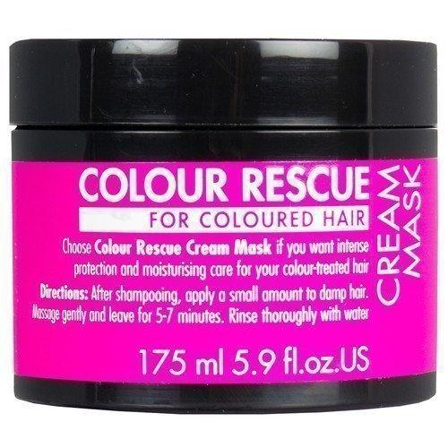 GOSH Colour Rescue Cream Mask