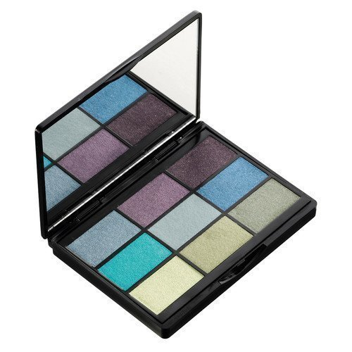 GOSH Copenhagen 9 Shades Shadow Collection 002 To Have Fun With In LA