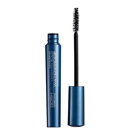 GOSH Copenhagen Amazing Lenght'n Build Mascara Waterproof