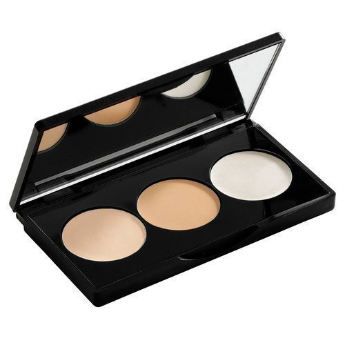 GOSH Copenhagen BB Skin Perfecting Kit Light