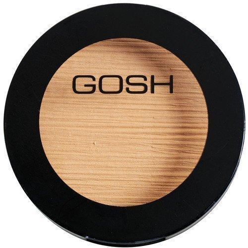 GOSH Copenhagen Bronzing Powder Natural Glow