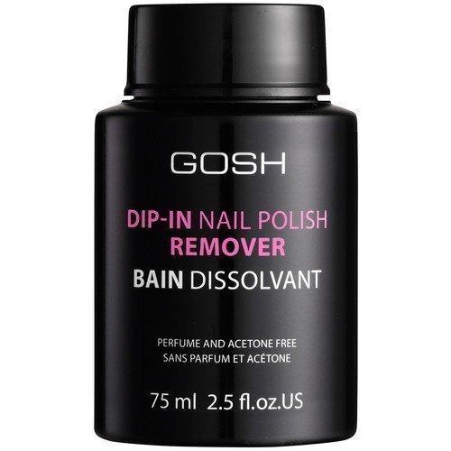 GOSH Copenhagen Dip-In Nail Polish Remover