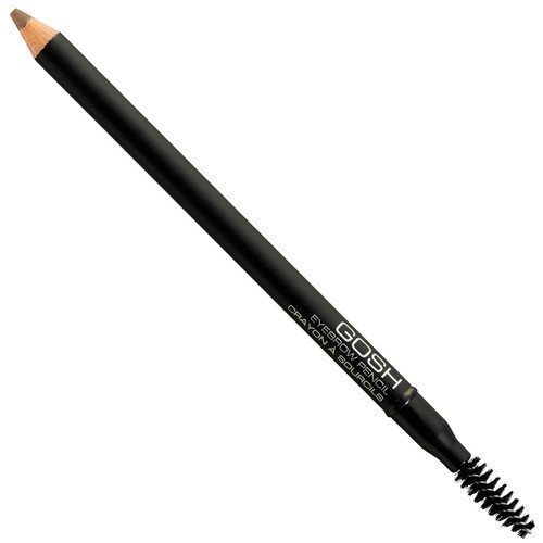 GOSH Copenhagen Eyebrow Pencil 01 Brown