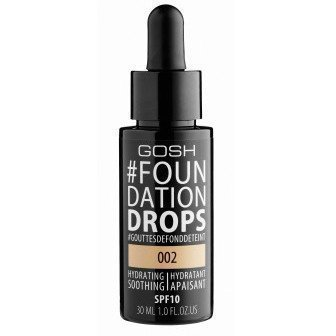GOSH Copenhagen Foundation Drops 006