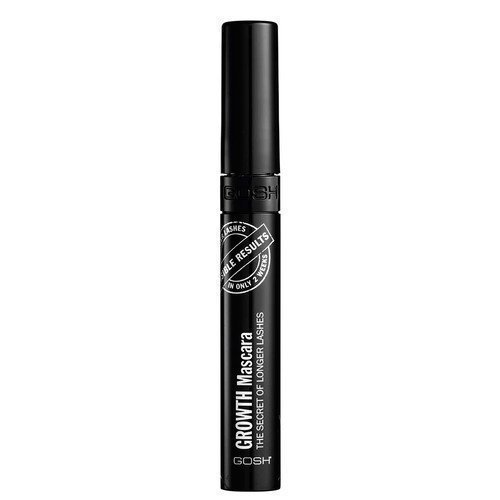 GOSH Copenhagen Growth Mascara The Secret Of Longer Lashes