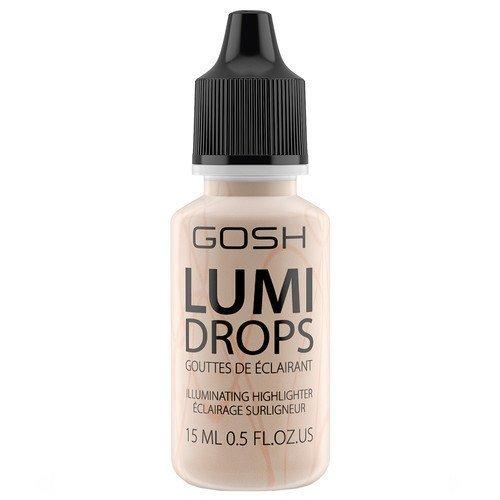 GOSH Copenhagen Lumi Drops 004 Peach