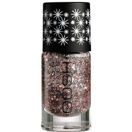 GOSH Copenhagen Nail Lacquer 619 Girls On Film